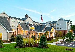 Hotel Residence Inn Concord