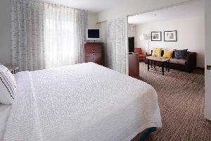 Hotel Residence Inn Dallas Market Center