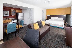Hotel Residence Inn Anaheim Placentia/fullerton