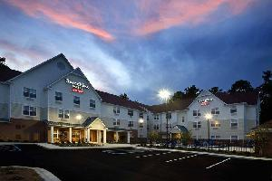 Hotel Towneplace Suites Columbus