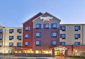 Hotel Towneplace Suites Tulsa North/owasso