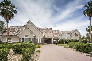 Hotel Residence Inn Phoenix Glendale/peoria