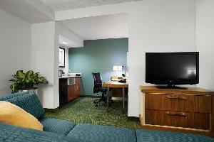 Hotel Springhill Suites Phoenix Downtown