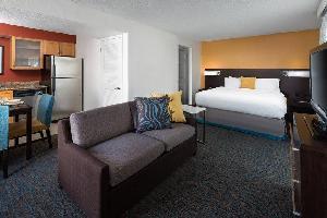Hotel Residence Inn Costa Mesa Newport Beach