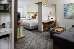 Hotel Springhill Suites Pittsburgh Bakery Square