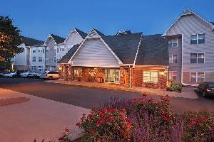 Hotel Residence Inn Danbury