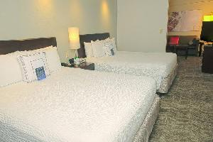 Hotel Springhill Suites Houston Pearland