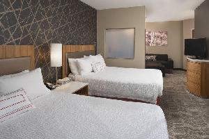 Hotel Springhill Suites St. Louis Airport/earth City
