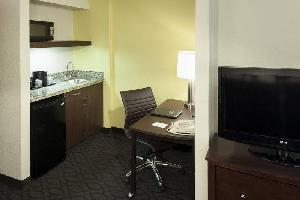 Hotel Springhill Suites Dallas Downtown/west End