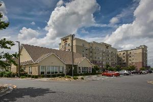 Hotel Residence Inn Charlotte Concord