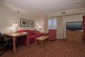 Hotel Residence Inn Davenport
