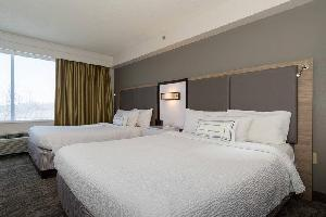 Hotel Springhill Suites Charlotte Concord Mills/speedway
