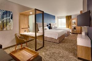 Hotel Springhill Suites Coralville
