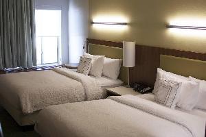 Hotel Springhill Suites Corpus Christi