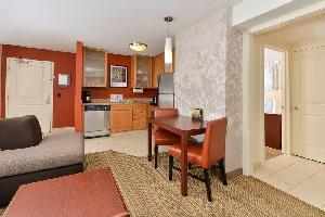 Hotel Residence Inn Coralville
