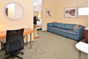 Hotel Springhill Suites Pinehurst Southern Pines