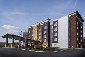 Hotel Towneplace Suites Pittsburgh Cranberry Township