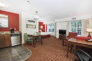 Hotel Residence Inn Atlanta Duluth/gwinnett Place
