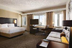 Hotel Residence Inn Denver City Center