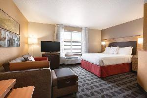 Hotel Towneplace Suites Denver Downtown