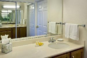 Hotel Residence Inn Boston Andover
