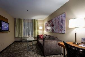 Hotel Springhill Suites Denton