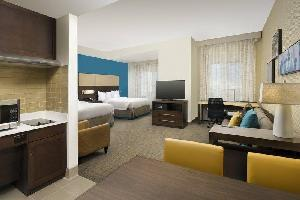 Hotel Residence Inn Miami Airport West/doral