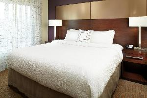 Hotel Residence Inn Columbus Dublin
