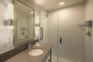 Hotel Springhill Suites Denver Downtown