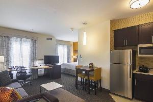 Hotel Residence Inn Denton