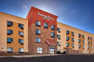 Hotel Towneplace Suites Dickinson