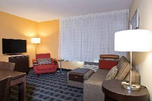 Hotel Towneplace Suites Dodge City