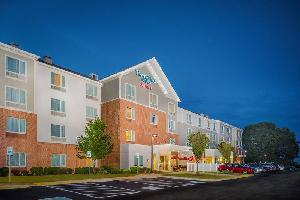 Hotel Towneplace Suites Providence North Kingstown