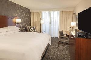 Hotel Omaha Marriott