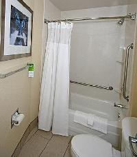 Hotel Springhill Suites Charleston North/ashley Phosphate