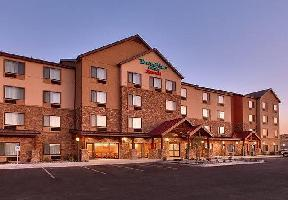 Hotel Towneplace Suites Elko