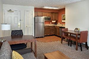 Hotel Residence Inn Albany East Greenbush/tech Valley