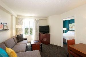 Hotel Residence Inn Newark Silicon Valley