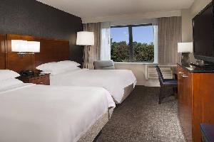 Hotel Marriott At Research Triangle Park