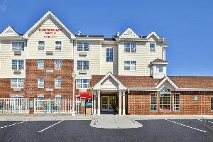 Hotel Towneplace Suites Minneapolis-st. Paul Airport/eagan