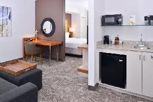 Hotel Springhill Suites Fairfax Fair Oaks