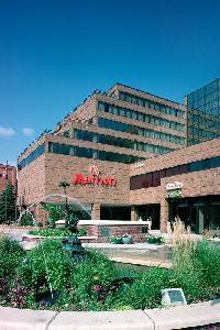 Hotel East Lansing Marriott At University Place