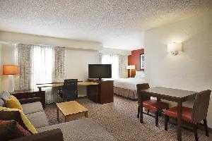 Hotel Residence Inn Detroit Novi