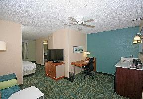 Hotel Springhill Suites Newnan