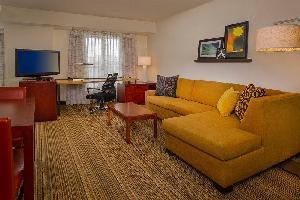 Hotel Residence Inn Columbia