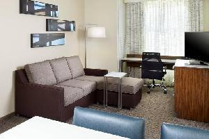 Hotel Residence Inn Durham Mcpherson/duke University Medical Center Area