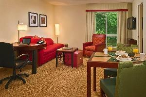 Hotel Residence Inn Durham Research Triangle Park