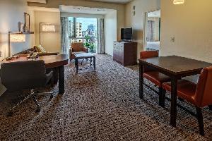 Hotel Residence Inn Norfolk Downtown