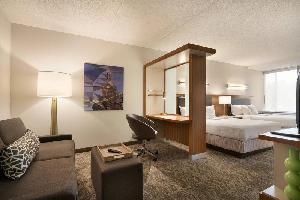 Hotel Springhill Suites Ewing Princeton South