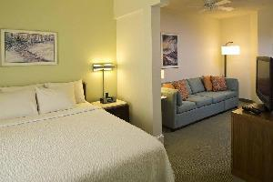Hotel Springhill Suites Fairbanks